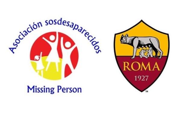 Asociación SOSDesaparecidos. AS Roma